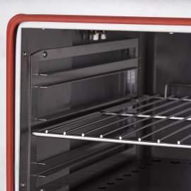 4 főzőlapos elektromso tűzhely sütővel 700-as széria